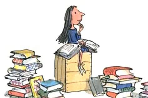 Best books for KS2 children aged 7-11 School Reading List